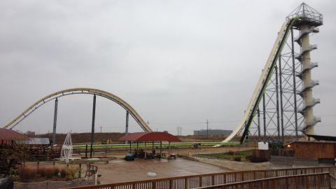 The Verrückt, Kansas City, KS03-verrtuckt at schlitterbahn.jpgSchlitterbahn Waterparks and Resorts