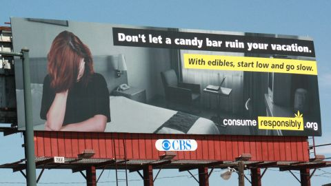 Organizers say a column by The New York Times' Maureen Dowd spurred them to educate Coloradoans on pot edibles.