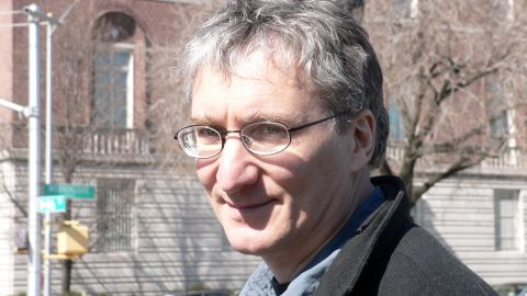 Robert Barnett is the director of the Modern Tibetan Studies Program at Columbia