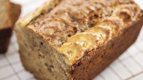 Banana Bread To Boast About Cnn