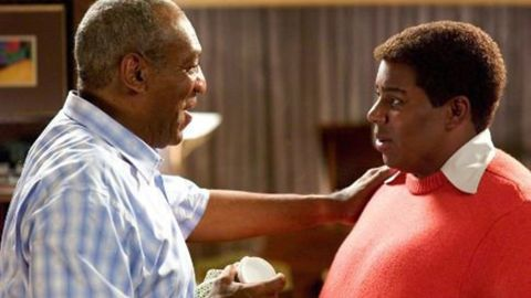 """In 1972, Cosby helped create """"Fat Albert and the Cosby Kids,"""" a Saturday morning TV series that ran for more than a decade. It later became a 2004 live-action film starring Kenan Thompson as Fat Albert."""