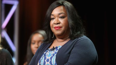 """A New York Times critic felt the biting criticism of TV doyenne Shonda Rhimes Friday after <a href=""""http://www.nytimes.com/2014/09/21/arts/television/viola-davis-plays-shonda-rhimess-latest-tough-heroine.html?_r=1#"""" target=""""_blank"""" target=""""_blank"""">a Times story</a> referred to the """"Grey's Anatomy"""" and """"Scandal"""" powerhouse as """"an angry black woman."""" """"I didn't know I was one!"""" <a href=""""https://twitter.com/shondarhimes"""" target=""""_blank"""" target=""""_blank"""">Rhimes replied in a series of tweets</a>. """"I'm 'angry' AND a ROMANCE WRITER?!! I'm going to need to put down the Internet and go dance this one out."""""""