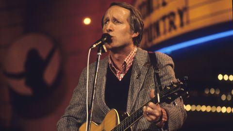 """Singer <a href=""""http://www.cnn.com/2014/09/19/us/county-singer-george-hamilton-iv-dies/index.html"""">George Hamilton IV</a>, known as the """"International Ambassador of Country Music,"""" died at a Nashville hospital on September 17 following a heart attack, the Grand Ole Opry said in a press release. He was 77."""