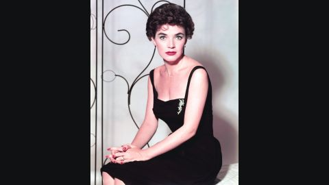 """Emmy-winning actress <a href=""""http://www.cnn.com/2014/09/20/showbiz/polly-bergen-dies/index.html"""" target=""""_blank"""">Polly Bergen</a>, whose TV and movie career spanned more than six decades, died on September 20, according to her publicist. She was 84, according to IMDb.com."""