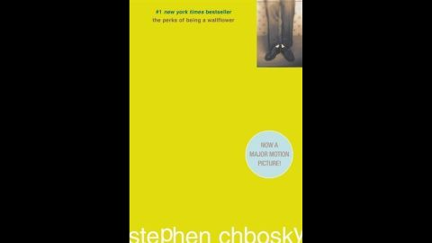 """Stephen Chbosky's """"<a href=""""http://www.cnn.com/2012/09/21/showbiz/movies/perks-of-being-a-wallflower-book/index.html"""">The Perks of Being a Wallflower</a>"""" debuted on the ALA's list of top 10 most frequently challenged books in 2004. References to drugs, alcohol, smoking, homosexuality and <a href=""""http://www.cnn.com/2014/04/12/living/gallery/young-adult-books-sex-abuse/index.html"""">sexually explicit material</a> were among reasons cited in challenges to the book, according to the ALA."""