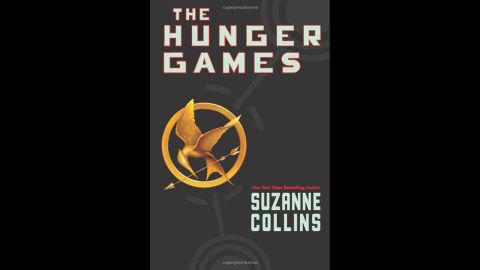 """Suzanne Collins' """"<a href=""""http://www.cnn.com/2014/09/15/showbiz/movies/mockingjay-part-i-official-trailer/index.html"""">The Hunger Games</a>"""" returned to the top 10 list for the second time in 2013 after making its debut in 2011. Its """"religious viewpoint"""" was one reason cited in requests to remove the books from schools and libraries, <a href=""""http://www.ala.org/bbooks/frequentlychallengedbooks/top10#toptenlists"""" target=""""_blank"""" target=""""_blank"""">the ALA said</a>."""