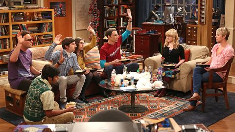 """But the optimism was short lived. <a href=""""http://money.cnn.com/2014/04/29/technology/china-streaming-tv/"""">In April, </a>without warning, the government banned four American TV series, including the extremely popular sitcom """"The Big Bang Theory"""" even though the shows had been allowed to stream online for several seasons."""