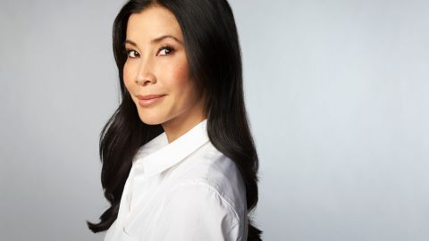 """Lisa Ling is the executive producer and host of CNN's """"This is Life with Lisa Ling."""""""