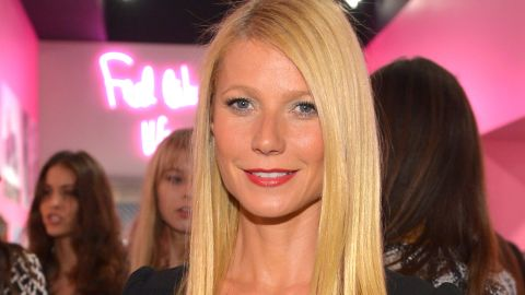 Actress Gwyneth Paltrow has been challenged to try living on $29 worth of groceries for one week.