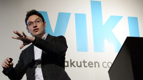 """Razmig Hovaghimian (pictured) is CEO and co-founder of global TV site Viki, a Singapore-based on-demand video-sharing platform that translates everything from Korean dramas, Japanese films and Bollywood hits to make them accessible to wider audiences. Some 17% of Viki's global TV audience is now in Europe. """"It's a very appealing offering,"""" says Biggs. """"The UK in particular is such a hotpot of cultures. There's no reason why it wouldn't do well there."""""""