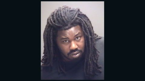 The Galveston County Sheriff's Office Deputy has arrested Jesse Leroy Matthew Jr. in connection with the Kidnapping of Hannah Graham in Virgina.