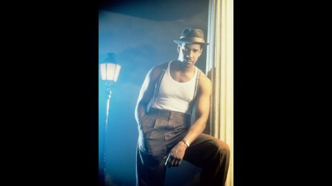 """<strong>""""Devil in a Blue Dress"""" (1995)</strong>: Book adaptations are tricky business, but Carl Franklin's take on Walter Mosley's novel is adored, and much of that has to do with how Washington inhabited the character of Ezekiel """"Easy"""" Rawlins."""
