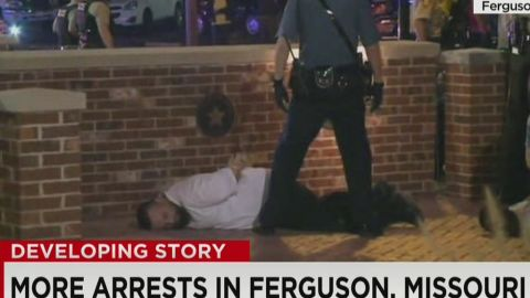 nr ferguson arrests after chief apology_00001415.jpg
