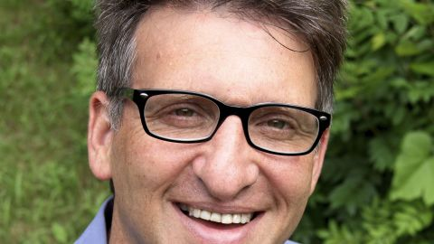 Dan Viederman, CEO of Verité: Companies must regulate their supply chains