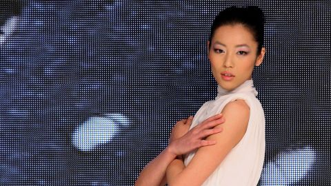 Chinese supermodel Liu Wen is as known for being a groundbreaker as she is for stunning looks. in 2013, she became the first Asian model to make the top five in Forbes' annual list of highest-paid supermodels. This year she earned $7 million, according to Forbes.