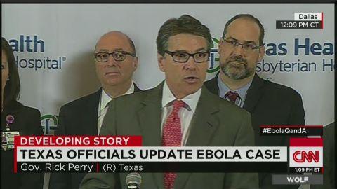 sot tx gov perry dallas ebola patient _00001420.jpg