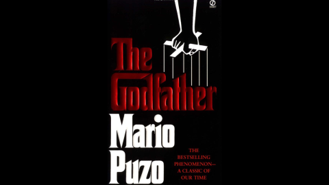 """<strong>Book or movie?</strong> The book is pulpy goodness, an <a href=""""http://www.theguardian.com/news/1999/jul/05/guardianobituaries"""" target=""""_blank"""" target=""""_blank"""">admitted bid for riches by Puzo</a>, who was then better known as a literary author. But the movie is something else: a brilliant and influential picture, the wellspring of both notable careers (especially Al Pacino's) and so much of the gangster myth. It's no wonder the gang in """"The Sopranos"""" knows it by heart.<br /><strong>Verdict:</strong> Movie. It's one of the best ever made."""
