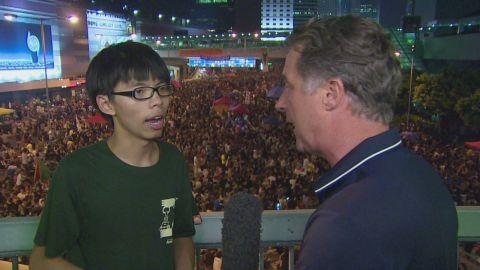 intv stevens hong kong student protest leader joshua wong_00005704.jpg