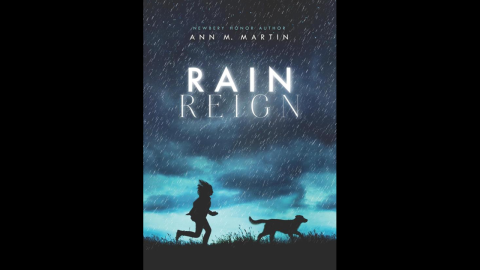 """The main character in Ann M. Martin's 2014 book, """"Rain Reign,"""" is Rose Howard, a fifth-grader with high-functioning autism who loves homonyms, rules and prime numbers. Here are some other books for children and teens featuring characters on the autism spectrum."""