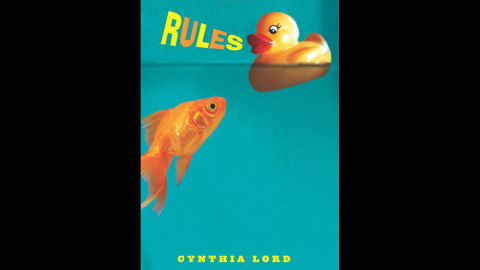 """Cynthia Lord's Newbery Honor Book """"Rules"""" follows 12-year-old Catherine and her relationship with her younger brother, David, who has autism. But teaching her brother about the rules of life causes her to question what """"normal"""" really means."""