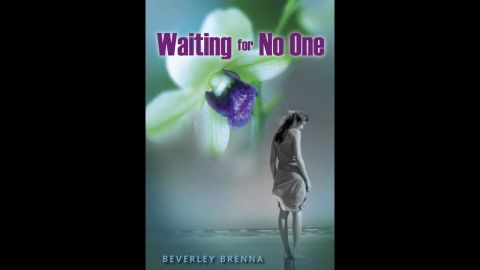 """""""Waiting for No One"""" chronicles 18-year-old Taylor's life with Asperger's syndrome, her struggle for independence and how she connects with Samuel Beckett's play """"Waiting for Godot."""" The book is the recipient of the 2012 Dolly Gray Children's Literature Award."""