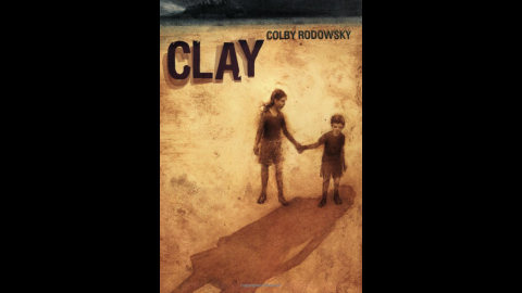 """In """"Clay,"""" 11-year-old Elsie and her autistic younger brother, Tommy, have been kidnapped by their emotionally unstable mother, and Elsie has to take risks to save them both."""