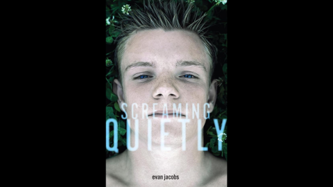 """In """"Screaming Quietly,"""" Ian lives two lives. At school, he's on the high school varsity football team and dating a popular cheerleader. At home, his parents are divorced, and he has to look after his autistic brother, Davey. What happens when the two worlds collide?"""