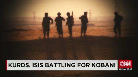 dnt sciutto isis battling for kobani near turkey border_00020529.jpg