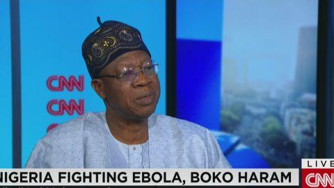 business view dos santos ebola talk lai mohammed_00003727.jpg