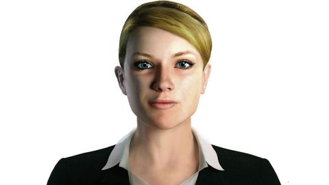Amelia from IPsoft can solve problems so well she might be able to do your job.