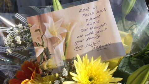 Tributes poured in on Saturday for Alan Henning, the British aid worker who was killed by ISIS militants in a video released on October 3.