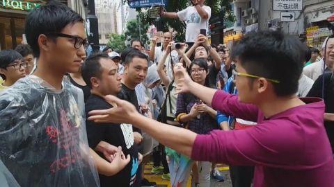 Lah pkg  Hong Kong protesters boil over_00004916.jpg