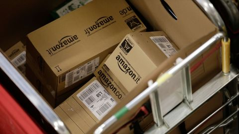Amazon was among the top risers, adding 25% to its brand value, which is now $29 billion.