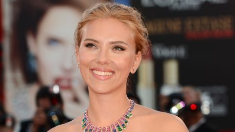 """Scarlett Johansson is reportedly joining other fellow movie stars on the small screen. The actress <a href=""""http://variety.com/2014/tv/news/scarlett-johansson-to-star-in-limited-series-based-on-edith-wharton-novel-1201324020/"""" target=""""_blank"""" target=""""_blank"""">has signed up for a limited TV series</a> based on the Edith Wharton novel """"The Custom of the Country."""""""