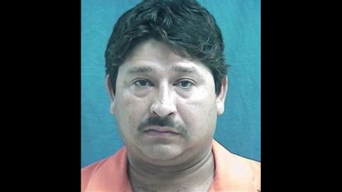 """Manuel Velez, who the ACLU says is """"far from the only innocent person to receive a death sentence"""""""