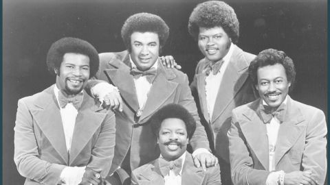 """The<a href=""""http://www.cnn.com/2003/SHOWBIZ/Music/08/12/spinners.set/""""> legendary Spinners</a> had their biggest hits with such songs as """"I'll Be Around"""" and """"Could It Be I'm Falling in Love,"""" many produced by Thom Bell."""