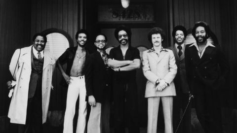 """The Southern California hit-makers War featured a funky, bluesy sound that infused such albums as """"The World Is a Ghetto"""" and """"All Day Music"""" and long-lived singles like """"Low Rider"""" and """"Why Can't We Be Friends?"""""""