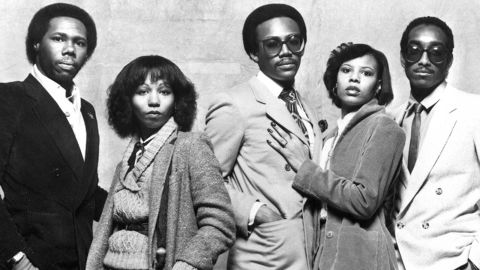 """Chic has made the list of nominees 10 times. The band was heralded for having """"<a href=""""https://rockhall.com/inductees/nominees/2016-chic/#sthash.ZVCFLvYq.dpuf"""" target=""""_blank"""" target=""""_blank"""">rescued disco in 1977 with a combination of groove, soul and distinctly New York City studio smarts</a>."""" Performers from multiple genres have sampled Chic's sound."""