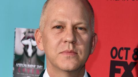 """Ryan Murphy -- creator of """"Glee,"""" """"Nip/Tuck,"""" and """"American Horror Story"""" -- hosted a fundraiser for Obama's 2012 campaign at his Hollywood home. Spotted in attendance were actresses Julia Roberts, Reese Witherspoon and Jane Lynch."""
