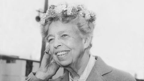 Eleanor Roosevelt was a tireless advocate for civil rights and women. She transformed the role of the first lady of the United States. Roosevelt was considered several times for the peace prize, but never won.