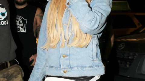 """Amanda Bynes has been famous since landing a role on Nickelodeon's sketch comedy show """"All That"""" at age 10. But in recent years she's been<a href=""""http://www.cnn.com/2013/05/24/showbiz/amanda-bynes-arrest/index.html"""" target=""""_blank""""> better known for legal trouble</a> and <a href=""""https://twitter.com/AmandaBynes"""" target=""""_blank"""" target=""""_blank"""">tweeting</a> strange statements and photos, leading to speculation about her mental health. In October 2014, that speculation continued as disturbing tweets were posted to Bynes' account containing allegations of abuse. Here's a quick timeline of Bynes' life and career:"""