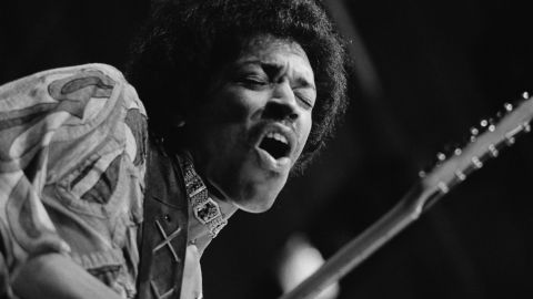 He was called the greatest electric guitarist, but Jimi Hendrix chafed at such labels. He was a frustrated musician who wanted to learn how to read music, wished he sang better and complained about not being able to play sounds he heard in his head on his guitar. He eventually wanted to learn how to play other instruments.
