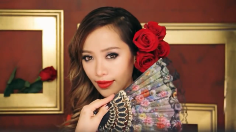 """American entrepreneur Michelle Phan is a make-up expert who started out as a humble vlogger on YouTube and now has more than 7 million subscribers: """"I started a personal blog with photos and my readers wanted to learn how I did my makeup. I posted a few pictures, but then realized that the beauty of makeup is best seen in motion. My school laptop had a built-in webcam, so I planned my first tutorial and downloaded a free editing tool. I'm not going to lie, my first video was AWKWARD -- editing myself was so embarrassing! But I got over it and posted it to YouTube and didn't look back. To my shock, the next day it had over 10,000 views and surpassed 40,000 by the end of the week! The comments kept pouring in, and that's how it all began."""""""