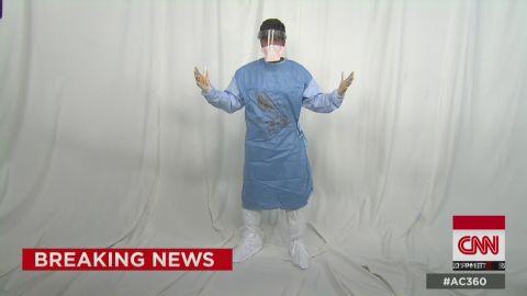 ac sot gupta ebola hazardous material suits_00005703.jpg