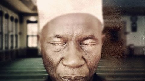 Imam Sheikh Ahmed Lubega