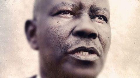 Reverend Fred Komunda