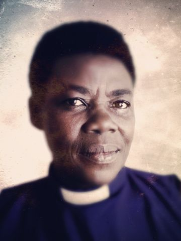 """""""You can be gay and you can be a Christian. It is your choice to come to the church and talk about salvation.""""<br />Reverend Ruth Galimaka, St. John's Kamwokya, Church of Uganda"""
