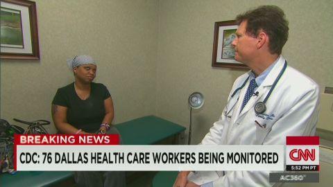 ac tuchman easing ebola fears in dallas_00014825.jpg