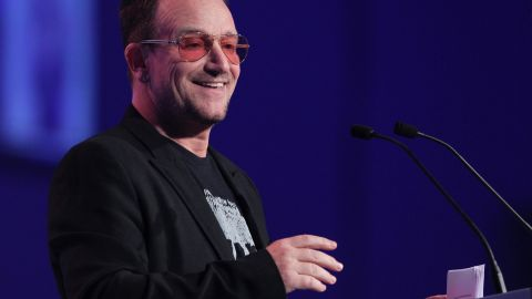 """<a href=""""http://www.cnn.com/2014/10/15/tech/web/u2-bono-free-itunes/index.html"""">U2 frontman Bono apologized on behalf of his band</a> after facing a huge backlash for releasing an album for free. It wasn't so much the lack of a price tag that drew ire but the fact that it was automatically downloaded to iTunes users' libraries. """"Might have gotten carried away with ourselves,"""" Bono said during an October 2014 Facebook chat. """"Artists are prone to that thing."""""""
