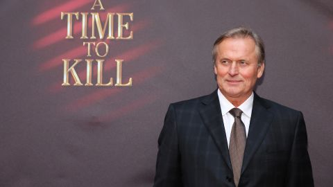 """John Grisham <a href=""""http://www.cnn.com/2014/10/16/showbiz/celebrity-news-gossip/john-grisham-child-pornography/index.html"""">took back statements</a> he made about child pornography and sex offenders. In an interview with the UK's Telegraph, the lawyer and prolific author sparked outrage when he expressed his belief that some people who view child pornography online are receiving punishments that don't match the scale of the crime. He later issued a statement saying, """"Anyone who harms a child for profit or pleasure, or who in any way participates in child pornography -- online or otherwise -- should be punished to the fullest extent of the law."""""""